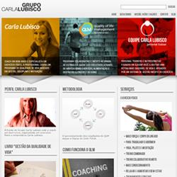 Grupo Carla Lubisco | Site