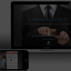 App – Livro a Reinvenção da TI
