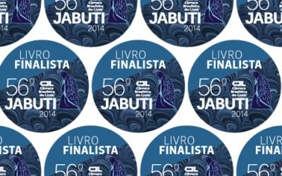 A Reinvenção da TI ganha selo de finalista do Jabuti